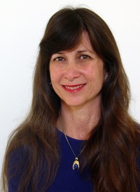 Ellen Feigal, CIRM Sr. VP of R&D