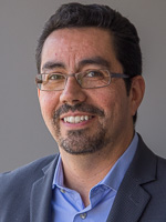 Gil Zambrano, Director of Portfolio Development and Review