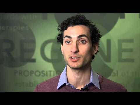 Andrew Goldstein, UCLA - CIRM Stem Cell #SciencePitch Challenge