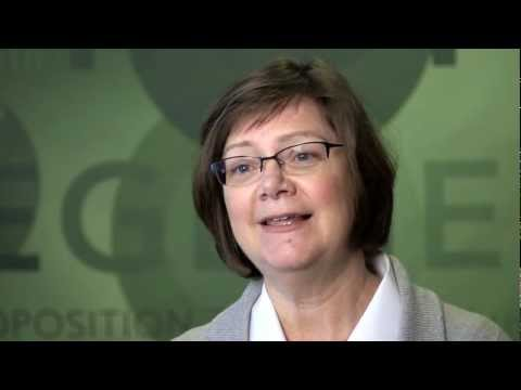 Vicki Wheelock, UC Davis - CIRM Stem Cell #SciencePitch Challenge