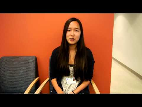 Michelle Tran - High School Stem Cell Research Intern - Summer 2013