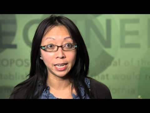 Yen Bui, Gladstone Institutes - CIRM Stem Cell #SciencePitch Challenge