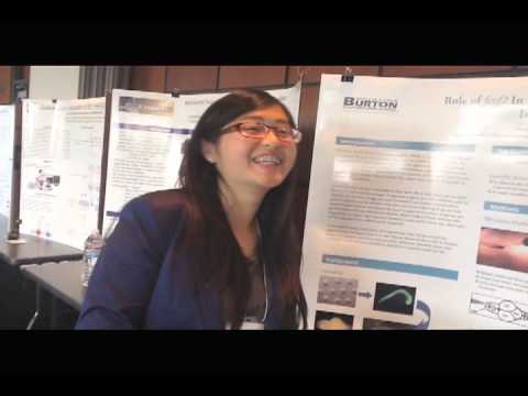 Li Juan Chen - High School Stem Cell Research Intern - July, Summer 2013