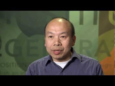 Min Zhao, UC Davis - CIRM Stem Cell #SciencePitch