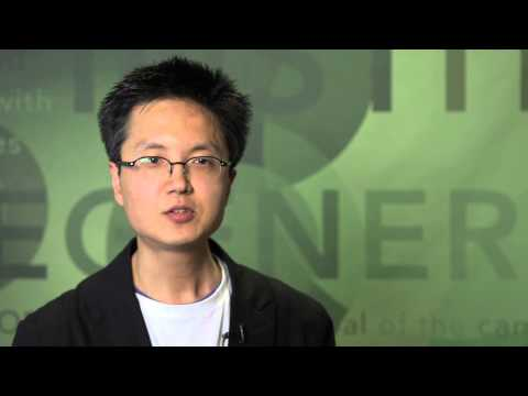 Youngtae Jeong, Stanford - CIRM Stem Cell #SciencePitch Challenge