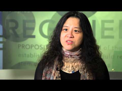 Yi Eve Sun, UCLA - CIRM Stem Cell #SciencePitch 2
