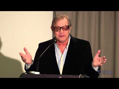 Michael York: Amyloidosis and Stem Cell Research