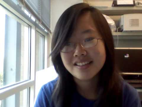 Jacqueline Liu - High School Stem Cell Research Intern - Summer 2013 (CIRM Creativity Award)