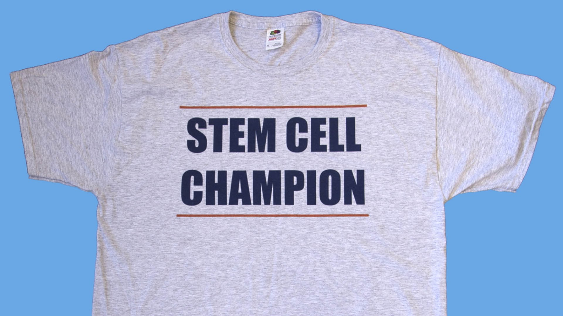 How to be a CIRM Stem Cell Champion
