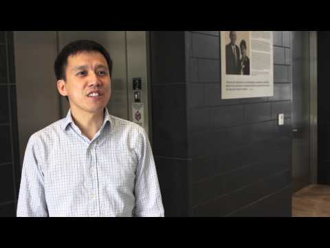 Wange Lu - CIRM Stem Cell #SciencePitch