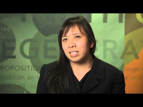 Jessica Westfall, The Parkinson's Institute - CIRM Stem Cell #SciencePitch