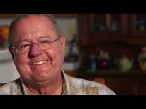 UCLA Clinical Trial Targets Cancer Stem Cells: A Patient's Story