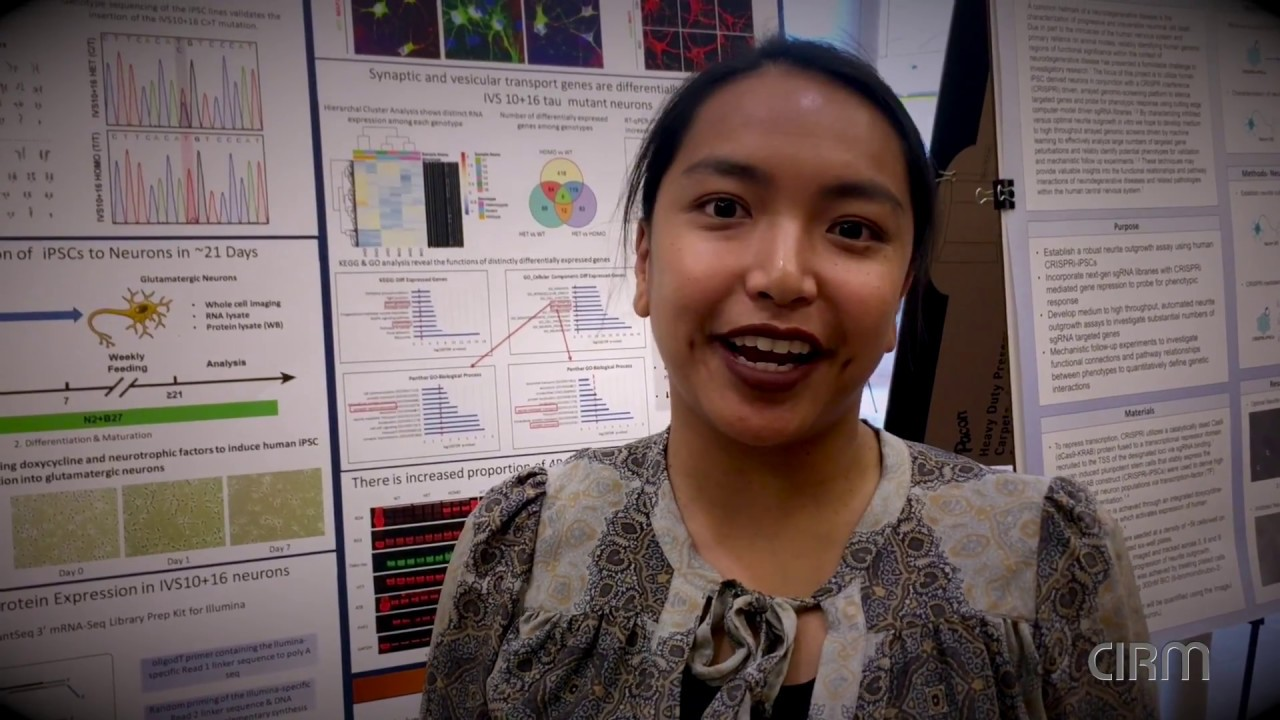 CCSF Students: The Future of Stem Cell Research is in Good Hands