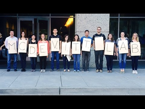 Growing Stem Cell Research in California: Todd McDevitt Lab, Gladstone Institutes