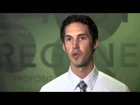 Justin Wagner, UCLA - CIRM Stem Cell #SciencePitch Challenge