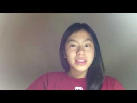 Christina Bui - High School Stem Cell Research Intern June 2013