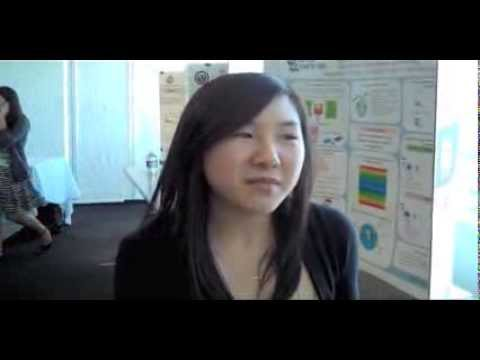 Laura Wu - High School Stem Cell Research Intern - July Summer 2013